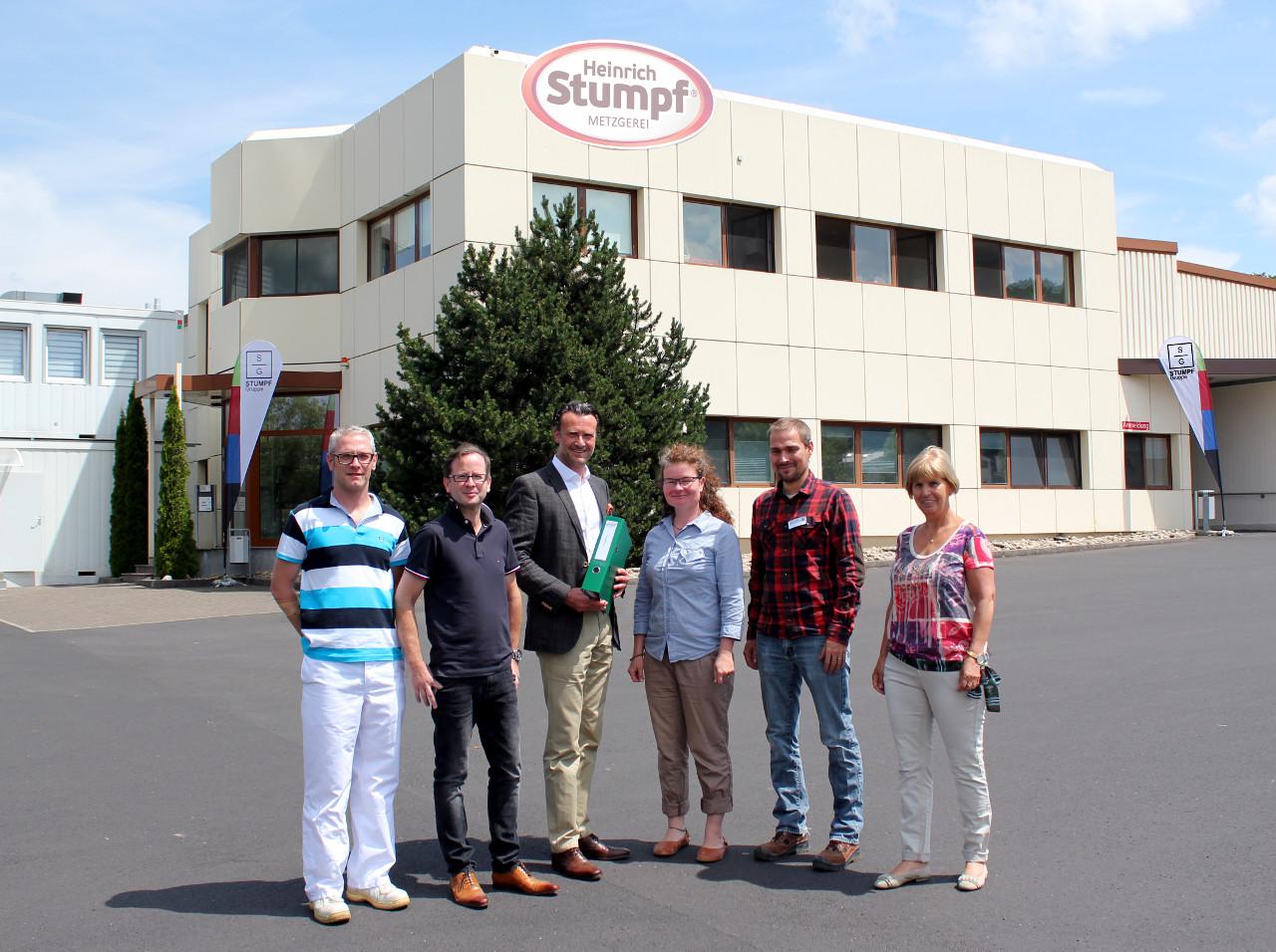 Stumpf Gruppe